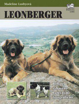 Madeline Lusby: Leonberger cena od 64 Kč