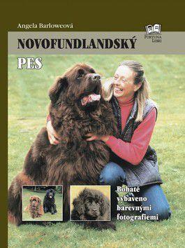 Angela Barlowe: Novofundlandský pes cena od 71 Kč