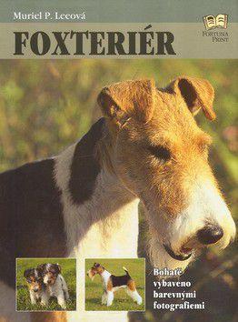 Muriel Lee: Foxteriér cena od 67 Kč
