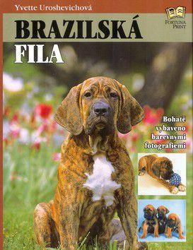 Yvette Uroshevich: Brazilská fila cena od 56 Kč