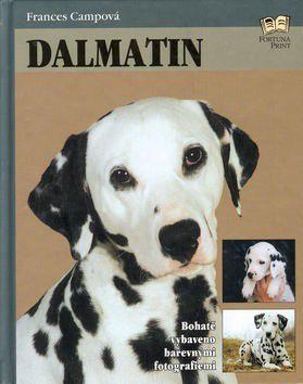Frances Camp: Dalmatin cena od 55 Kč
