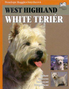 Penelope Ruggles Smythe: West Highland White teriér cena od 71 Kč