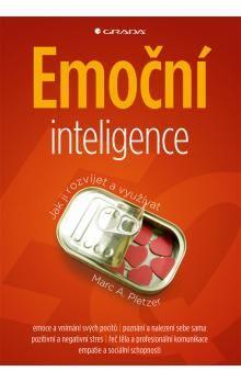 Marc A. Pletzer: Emoční inteligence cena od 227 Kč