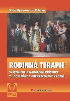Šárka Gjuričová: Rodinná Terapie cena od 355 Kč