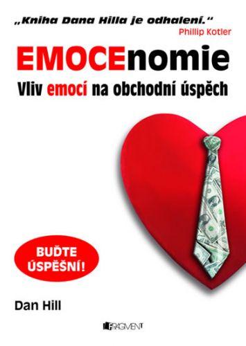 Dan Hill: Emocenomie cena od 539 Kč