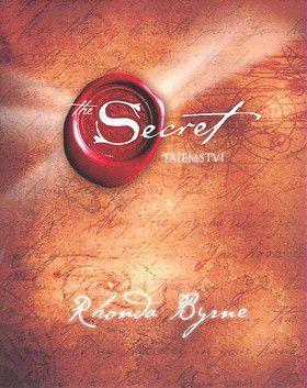 Rhonda Byrne: Tajemství cena od 229 Kč