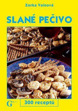 Zorka Vianová: Slané pečivo cena od 249 Kč