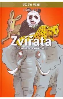 Miranda Smith: Zvířata - potrava a lov, obrana a útok, smysly a dovednosti cena od 160 Kč