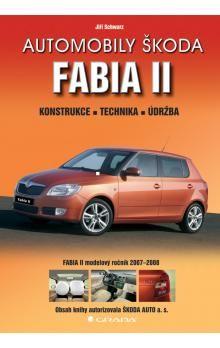 Jiří Schwarz: Automobily Škoda Fabia II cena od 169 Kč