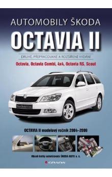 Jiří Schwarz: Automobily Škoda Octavia II cena od 448 Kč