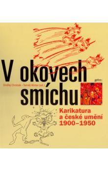 Ondřej Chrobák, Tomáš Winter: V okovech smíchu cena od 209 Kč