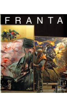 Duňa Panenková: Franta cena od 570 Kč
