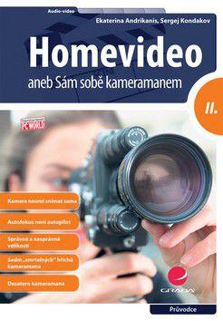 Ekaterina Andrikanis, Sergej Kondakov: Homevideo II. cena od 0 Kč