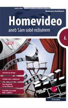 Ekaterina Andrikanis: Homevideo I. cena od 271 Kč