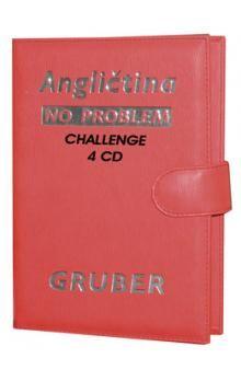 David Gruber: Angličtina No Problem cena od 2563 Kč