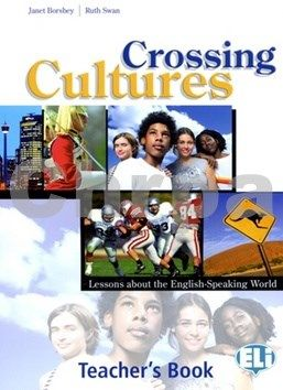 Janet Borsbey, Ruth Swan: Crossing Cultures cena od 205 Kč