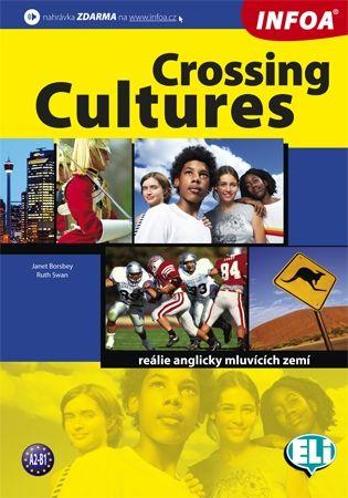 Borsbey J., Swan R.: Crossing Cultures - anglické reálie cena od 257 Kč