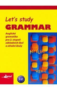 Let´s Study Grammar cena od 204 Kč