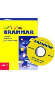 Barbara Ściborowska, Joanna Zarańska: Let´s play Grammar cena od 219 Kč