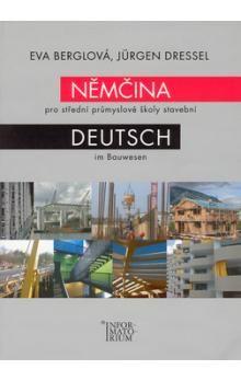 Eva Karasová: Němčina pro střední průmyslové školy stavební cena od 259 Kč