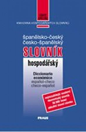 Vlasta Hlavičková: ŠČ-ČŠ hospodářský slovník cena od 512 Kč
