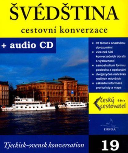 Kolektiv autorů: Švédština cestovní konverzace + CD cena od 155 Kč