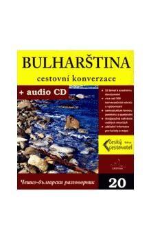 Kolektiv autorů: Bulharština cestovní konverzace + CD cena od 161 Kč