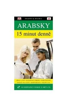 Sarhaan Marion: Arabsky 15 minut denně cena od 230 Kč