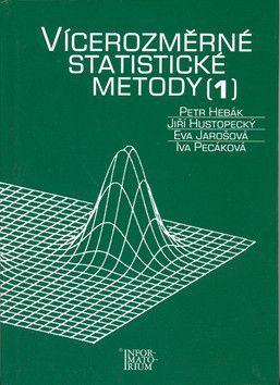 Kolektiv autorů: Vícerozměrné statistické metody 1 cena od 331 Kč