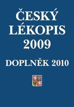 zdravotnictví ČR Ministerstvo: Český lékopis 2009 cena od 1813 Kč