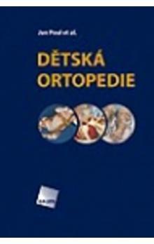 Jan Poul: Dětská ortopedie cena od 1076 Kč