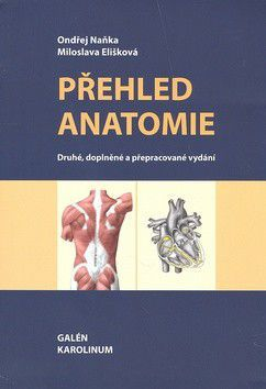 Ondřej Naňka, Miloslava Elišková: Přehled anatomie