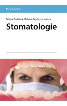 Taťjana Dostálová: Stomatologie cena od 168 Kč