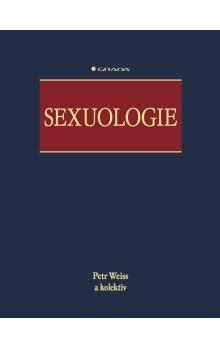 Petr Weiss: Sexuologie cena od 1409 Kč