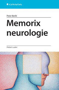 Berlit Peter: Memorix neurologie cena od 636 Kč