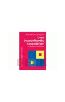 Günther Wöhe: Úvod do podnikového hospodářství 2. přepracovné a doplněné vydání cena od 669 Kč