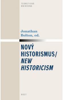 Jonathan Bolton: Nový historismus cena od 112 Kč