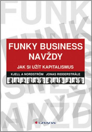 Kolektiv: Funky Business navždy cena od 317 Kč