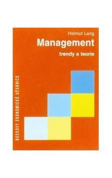 Helmut Lang: Management trendy a teorie cena od 400 Kč