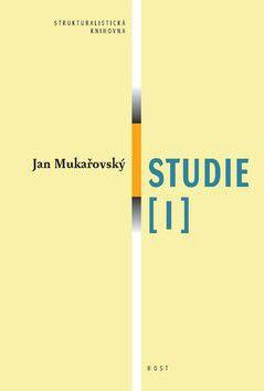 Jan Mukařovský: Studie I. cena od 123 Kč
