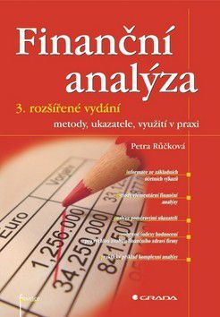 Petra Růčková: Finanční analýza cena od 269 Kč