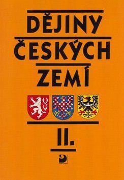 Rudolf Fišer, Josef Harna: Dějiny českých zemí II. cena od 0 Kč