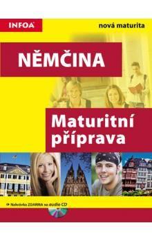 Magdalena Ptak, Anna Rink: Němčina - maturitní příprava cena od 205 Kč