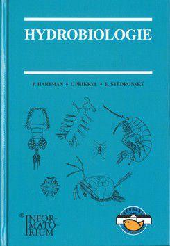 Pavel Hartman: Hydrobiologie cena od 394 Kč