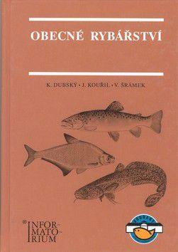Kolektiv autorů: Obecné rybářství cena od 282 Kč