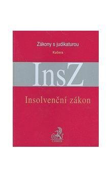 František Kučera: Insolvenční zákon cena od 400 Kč