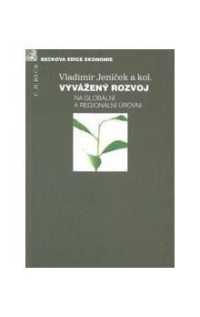 Vladimír Jeníček: Vyvážený rozvoj cena od 272 Kč