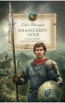 John Flanagan: Hraničářův učeň Obléhání Macindawu cena od 283 Kč