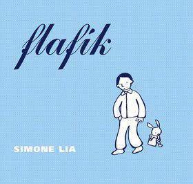 Simone Lia: Flafík cena od 194 Kč