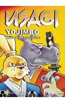 Stan Sakai: Usagi Yojimbo - Genův příběh cena od 143 Kč